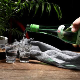 永丰 清香型白酒  42度 480ml*12瓶/箱