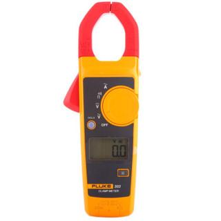 福禄克(FLUKE)303钳形万用表 数字多用表 交直流钳形表 仪器仪表