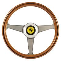历史低价:THRUSTMASTER 图马斯特 250 GTO WheelAddOn 方向盘
