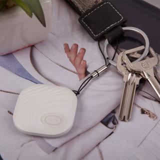 Nut 3蓝牙防丢器 手机防丢神器 车钥匙钱包防丢定位寻找器 智能防丢贴片 灰樱灰