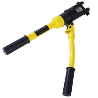威克(vico)WK292120 整体式液压剪 手动液压钢筋钳 液压钢筋剪 断线钳 压力14吨