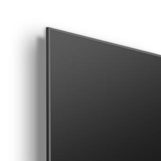 坚果 JmGO 100英寸菲涅尔抗光硬幕16:9抗光屏 (3向抗光幕布 超短焦投影仪/激光电视专用屏)