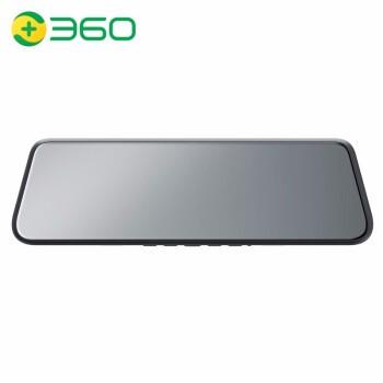 360 M320 流媒体后视镜行车记录仪