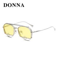 DONNA 哆哪 DN90 皮卡丘合作款 眼镜框