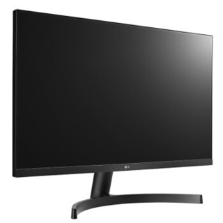 LG 24MK600M 23.8英寸IPS显示器