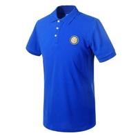 国际米兰俱乐部 男士运动POLO衫