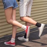 SANFU 三福 773022 男/女款帆布鞋 *2件
