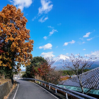 川航新航线 西安-日本静冈 暑假机票