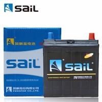 SAIL 风帆 6-QW-36 全免维护 蓄电池12V36AH 铃木本田等车型专用