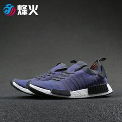 wholesale dealer ab31b 03383 烽火Adidas NMD R1 STLT Boost 跑鞋CQ2387 AC8326 CQ2028 CQ2388 ...