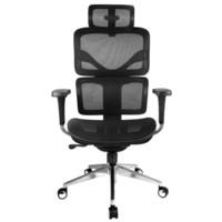 低过双11、历史低价 : 享耀家 SL-T3A 人体工学椅电脑椅