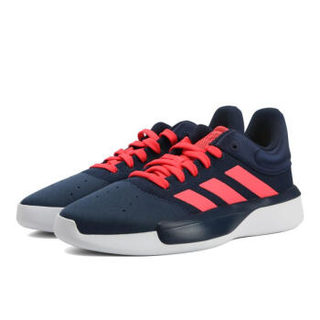 adidas 阿迪达斯 Pro Adversary Low 2019 CG7100 男子篮球鞋 *2件