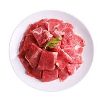 伊赛 澳洲进口 小炒牛肉片 600g/袋