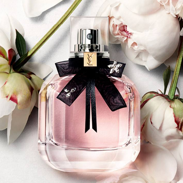 YVES SAINT LAURENT 圣罗兰 Floral 反转巴黎花溢 女士香水 50ml