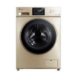 LittleSwan 小天鹅 TD100V321DG5 洗烘一体机