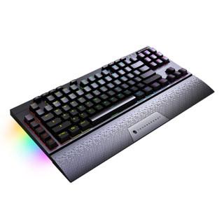 ThundeRobot 雷神 KL30T RGB 无线机械键盘(雷神TR茶轴、PBT)