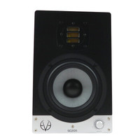EVE Audio SC205 有源音箱音响单只 (黑色、USB)