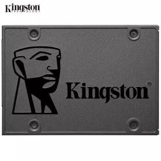 Kingston 金士顿 A400 SATA3 固态硬盘 240GB