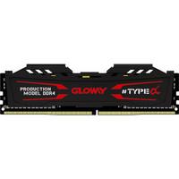 GLOWAY 光威 TYPE-α DDR4 3200 台式机内存条 8GB