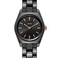 RADO 雷达 Specchio R31508157 女士时装腕表