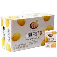 维维 原味豆奶  250ml*21盒 整箱装