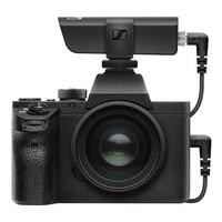 SENNHEISER 森海塞尔 XSW-D 便携无线麦克风单反摄像机无线话筒 便携ENG 套装