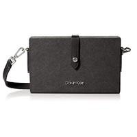 Calvin Klein 卡尔文·克莱 女士盒子斜挎包 小号