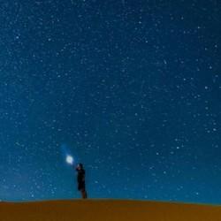 沙漠观星!宁夏银川+中卫+腾格里沙漠 亲子研学6天5晚深度游