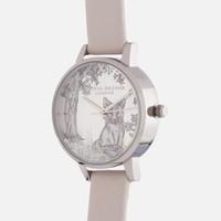 OLIVIA BURTON Snow Globe 女士时装腕表
