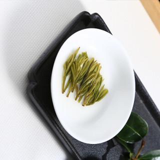 徽六 明前毛尖 黄山毛峰 (70g 、罐装、特级)