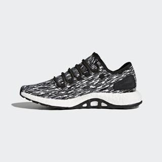 限尺码 : adidas 阿迪达斯 PureBOOST 2.0 中性款跑鞋