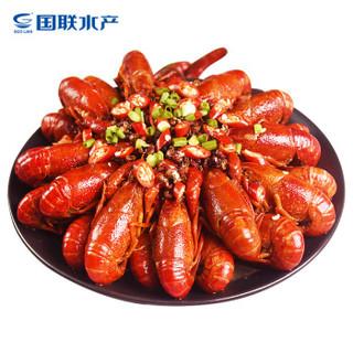 限地区 : GUOLIAN 国联 麻辣味小龙虾 750g 净虾500g