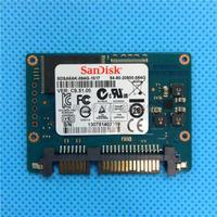 SanDisk 闪迪 X110 SSD 台式机笔记本 mlc (64G、SATA3.0)
