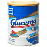 Abbott 雅培 Glucerna 糖尿病奶粉 香草味 850g