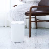 素净灵巧—ninestars智能垃圾桶使用分享