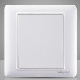 Schneider Electric 施耐德 睿意系列 五孔带开关插座