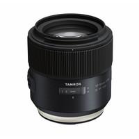 TAMRON 腾龙 相机镜头 黑色 佳能卡口 F1.8 67mm、远摄定焦