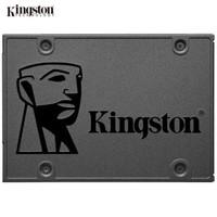 PLUS会员:Kingston 金士顿 A400 SATA3 固态硬盘 960GB