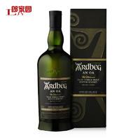 ARDBEG UIGEADAIL 阿德贝哥 雅柏奥之岬单一麦苏格兰威士忌酒 (700mL、礼盒装、 46%Vol.)