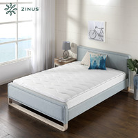 Zinus 际诺思 爱琴海M2 乳胶弹簧床垫 1.5*2m