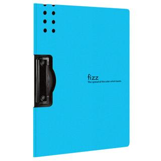 fizz 飞兹 A6380 A4横式文件夹板 *4件 +凑单品