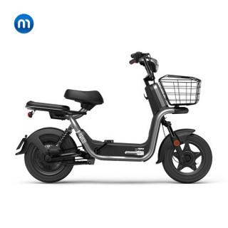 AIMA 爱玛 探索版 新国标 小玛UMINI 电动车
