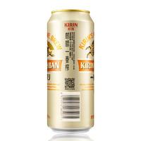 Kylin 麒麟 一番榨啤酒500ml*24听