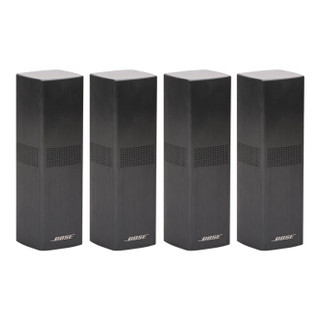 BOSE 650 无线蓝牙音箱电视音响 (黑色)