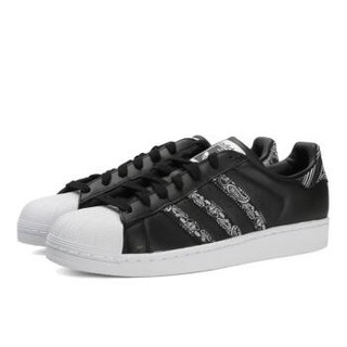 adidas 阿迪达斯 Originals SUPERSTAR 男子休闲运动鞋