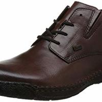 Rieker 男 踝靴 B0341