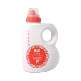 B&B 保宁 婴幼儿洗衣液  1800ml