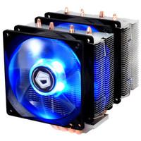 ID-COOLING SE-904TWIN 双塔CPU风扇散热器双风扇