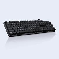 米物 600K 机械游戏键盘 104键 凯华红轴