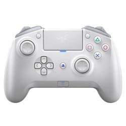 RAZER 雷蛇 飓兽竞技 水银版 PS4游戏手柄